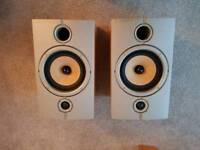 Wharfedale Diamond 8.2 Speakers
