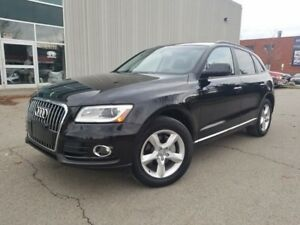 2015 Audi Q5 2.0T Komfort NO ACCIDENTS EXTRA CLEAN