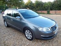 Volkswagen Passat 2.0 TDI SE 5dr £2,495 one owner from new