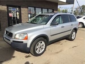 2004 Volvo XC90 T6 A SR LOADED 142K!