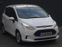Ford B MAX 1.6 Petrol automatic 19k mileage new mot