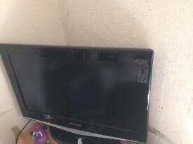 "Samsung HD READY Flat Screen TV 32"""