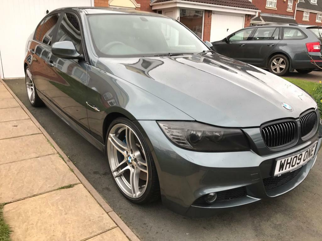 2009 09 bmw 3 series 330d e90 lci diesel m body styling in sandwell west midlands gumtree. Black Bedroom Furniture Sets. Home Design Ideas
