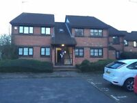 NEW 2 Bed Flat In CHESTHUNT - Near BROOKFIELD FARM SHOPPING CENTRE!