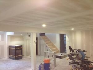 BETTER THAN THE REST DRYWALL TAPING/PLASTER REPAIRS Windsor Region Ontario image 4