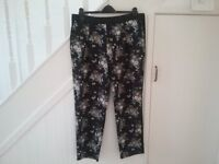 Womens Trousers, Oasis