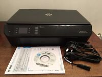 HP Envy 4500 All-in-One Wireless Printer and Scanner, HP Instant Ink Compatible with Airprint