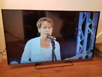 "Panasonic 55"" Full 1080p Smart HD LED TV With Freeview HD (Model TX-55CS520B)!!!"