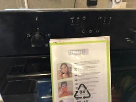 Ignis integrated oven