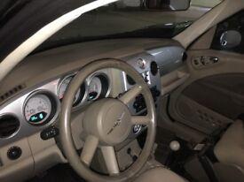 LHD left hand drive Chrysler diesel 79000 kilometers