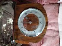 Gerrard Striking Clock