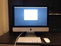 iMac (late 2013) immaculate condition