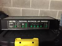 RYGER 402 PRO lighting controller