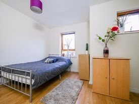 BRILLIANT SINGLE ROOM ON SALES £115