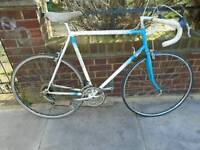 Raleigh esprint road racer touring bike bicycle