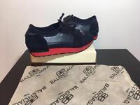 Balenciaga Men's Trainers Shoes