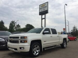 2015 Chevrolet Silverado 1500 LTZ Z71 *Loaded* *6.2L* Standard B