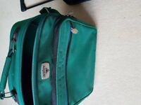 2 travel bags