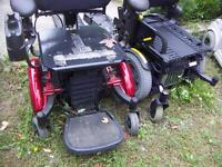 Electric Wheelchairs [For Parts only] $30.00