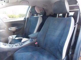 Honda Civic 2.2 i-CTDi SE Hatchback 5dr