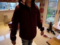 Mens Pretty Green jacket - size large