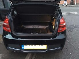 BMW 120d M SPORT WITH FULL BMW SERVICE HISTORY!