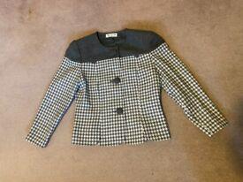 TRE ANNI LA FESTA, Girl Ladies Jacket, Size L, Japan made
