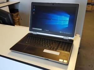 Portable Dell i5-2410M 2.3Ghz / 4 Go RAM DDR3 / 250 Go HDD / HDMI Québec City Québec Preview
