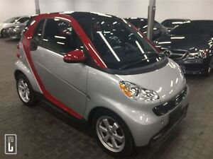 2015 smart fortwo Passion- 48KM