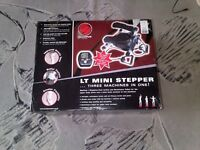 1 Olympus Sport LT Mini Stepper for sale