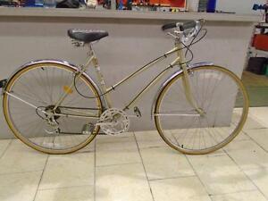 """Vélo de ville CCM 19"""""""