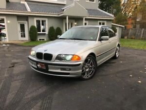 2001 BMW 3 Serie 325i/**condition exceptionnelle**