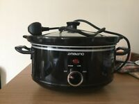 Slow cooker Ambiano