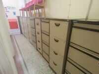 ***CLEARANCE USED FILING CABINETS***