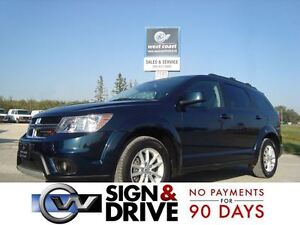 2014 Dodge Journey SXT *Only $63 Weekly $0 Down*