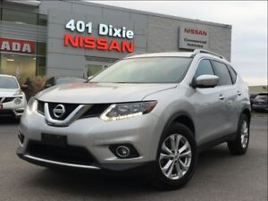 2014 Nissan Rogue SV FAMILY PACKAGE| NAVI| SUNROOF| BLUETOOTH