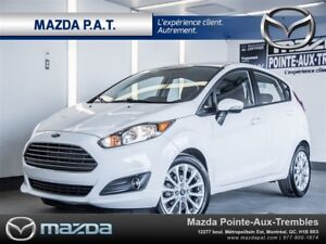 2014 Ford Fiesta SE ** WOW SEULEMENT 9 849 KM **