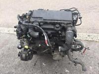 Ford Fiesta Mk 6 tdci Diesel engine,low miles,£300