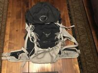 Excellent Condition Osprey Talon 33 Litre Rucksack Bag
