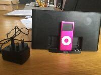 Gear4 iPod speaker