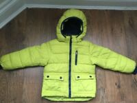 H&M winter jacket 3-4 years, very good condition
