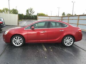 2012 Buick Verano NAVIGATION/HEATED LEATHER&STEERING WHEEL