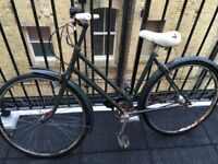 1974 Raleigh bicycle small