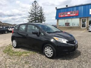 2016 Nissan Versa Note 1.6 SV - NEW WINTER TIRE PACKAGE INCLUDED