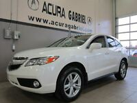 2013 Acura RDX Technology Packa CERTIFIÉS + NAVIGATION