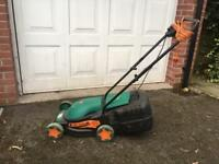 Black & Decker Lawn Mower