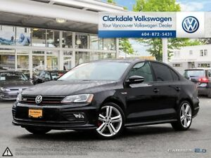 2016 Volkswagen Jetta Sedan GLI Autobahn Manual, Touch Screen, B