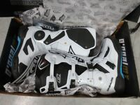 [LIKE NEW] ONEAL RDX V2.1 PRO MOTOCROSS MX SX SERIES BOOTS [SIZE 11US/46EU]