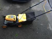 Wanted. Broken or non running lawnmower