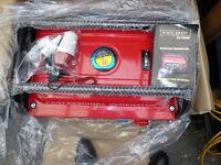 Generator 7.7kw petrol.